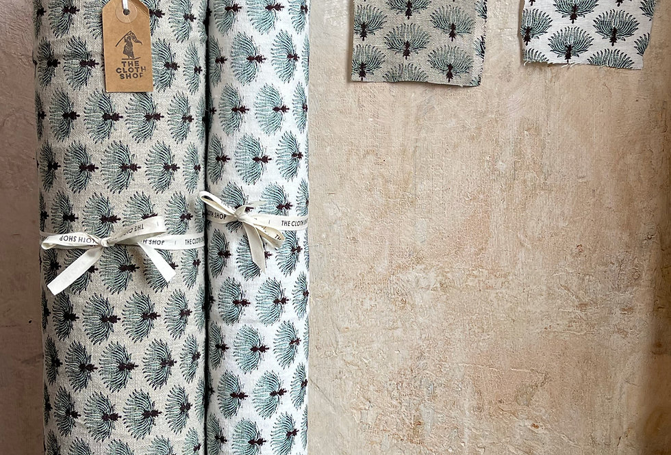 Dandelion Linen