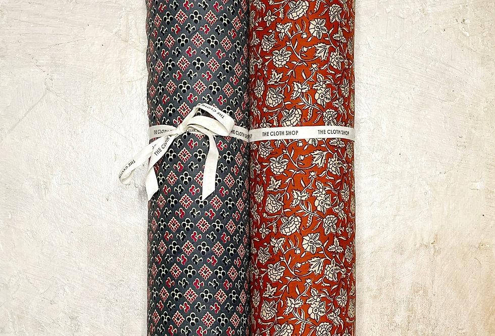 Cotton Prints - Wide width