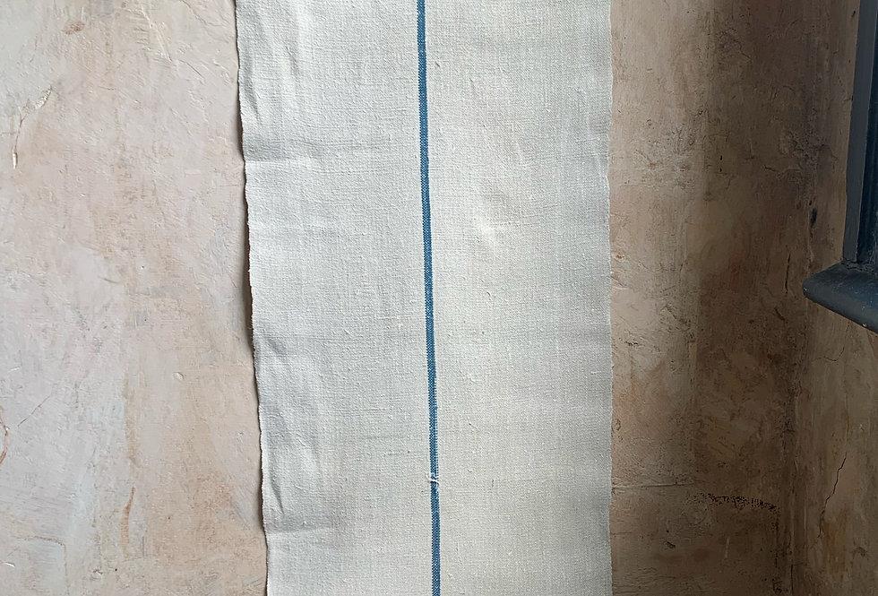 Vintage Linen Runner No.3