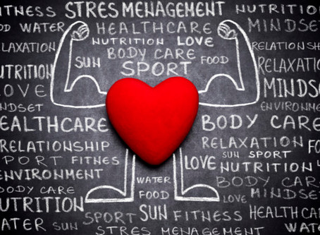 Amazing How Love Affects Your Heart Health