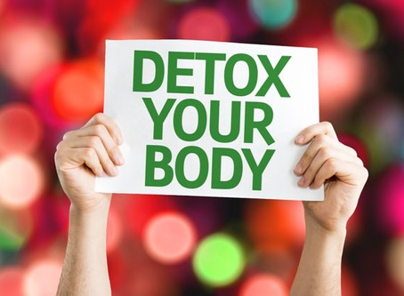 It's A New Year Do I Detox Or Not