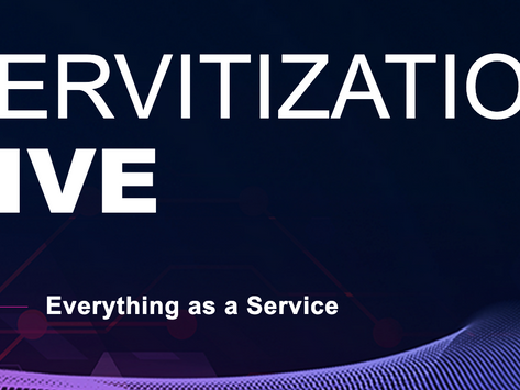 DEAS+ at ServitizationLive!