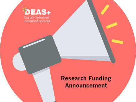 Covid-19 Charity/Voluntary Sector Research Funding