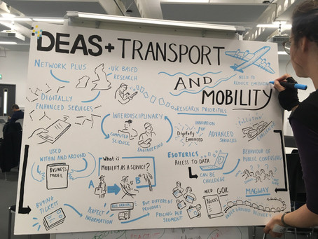Transportation and Mobility: Commissioning workshop and application forms