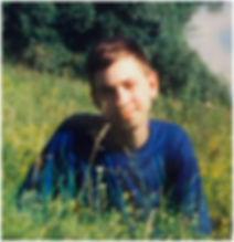 Станислав Шуберт молодой