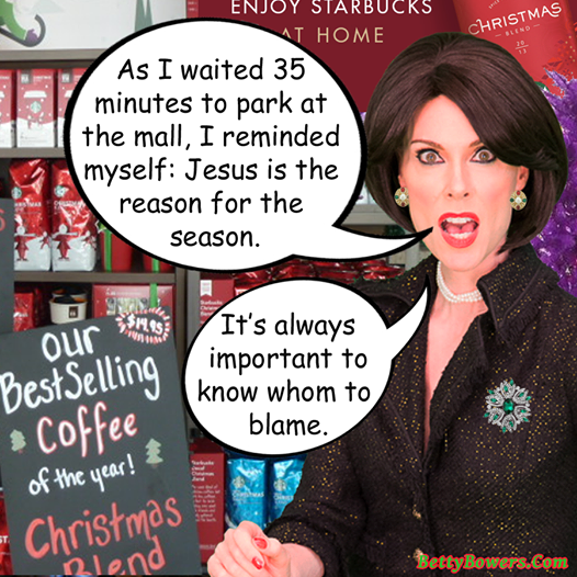 thanksgiving to xmas betty bowers