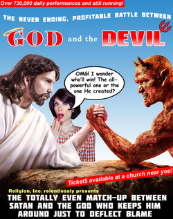 god and the devil betty bowers