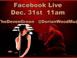 Deven Green & Dorian Wood