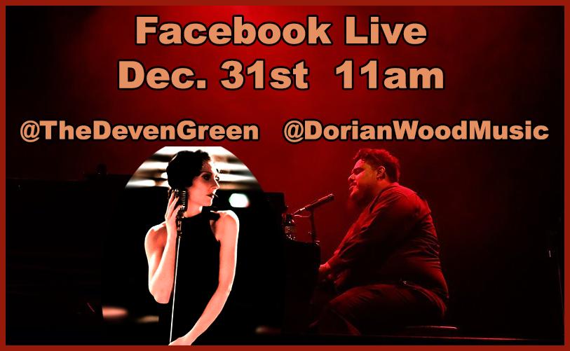deven green Dorian Wood