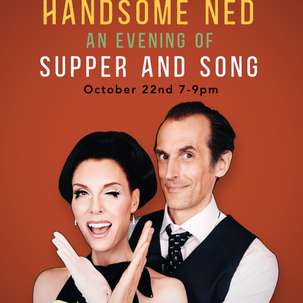 Oct. 22nd Supper and Song Club