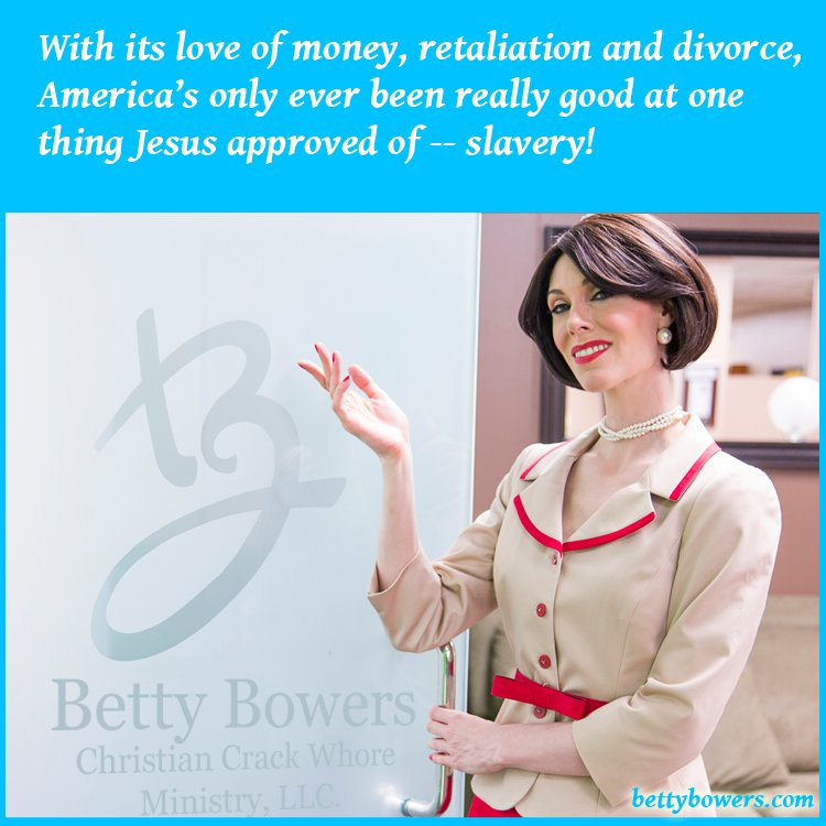 Jesus approved of slavery