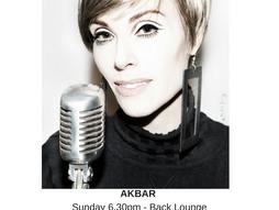Akbar - Aug. 20 Sunday 6.30pm