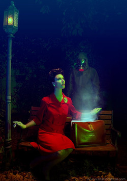 Deven Green by Patrick McPheron