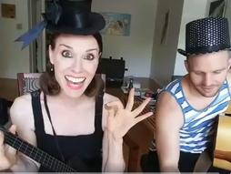 Watch Deven & Tom - Acoustic Duet