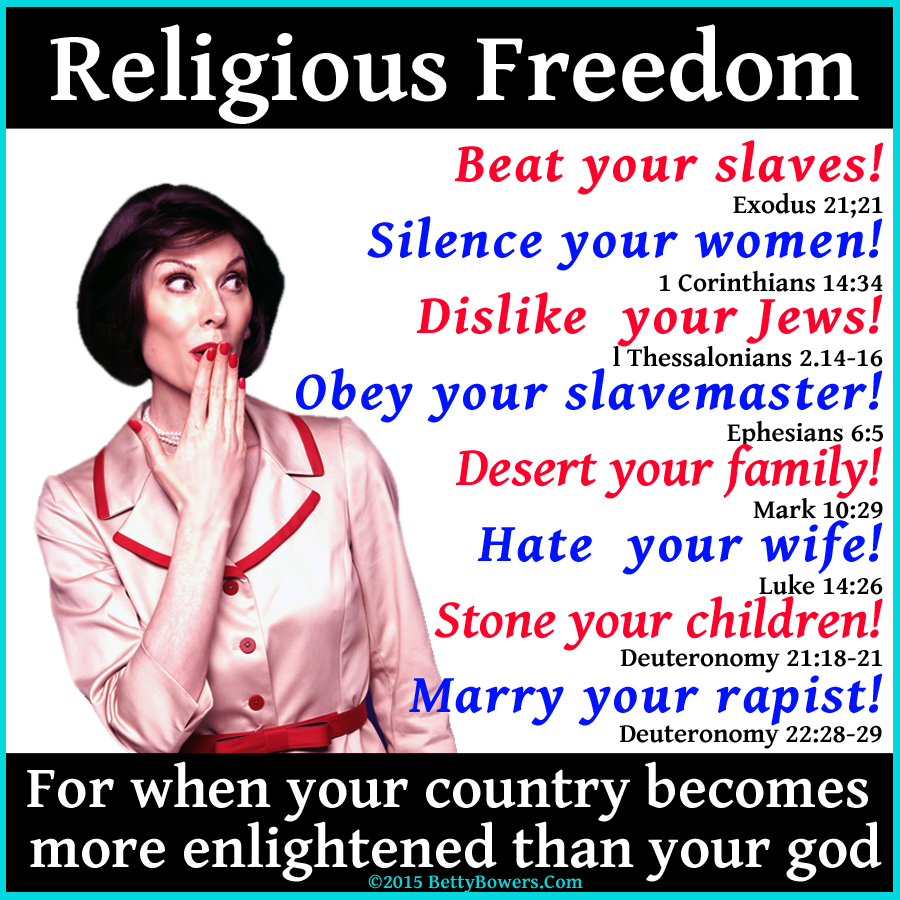 religious freedom bible quotes bb