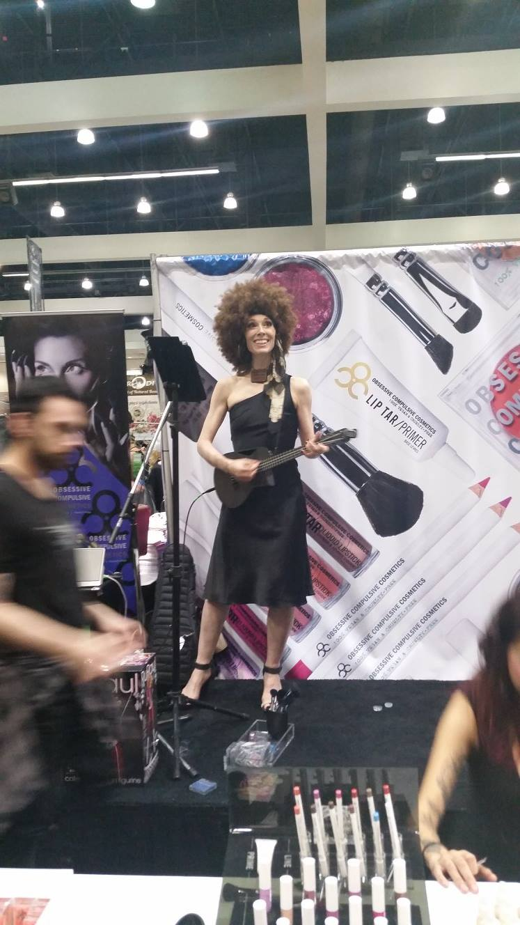 Deven Green DragCon
