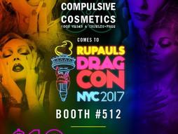 RuPaul's Dragcon NY!