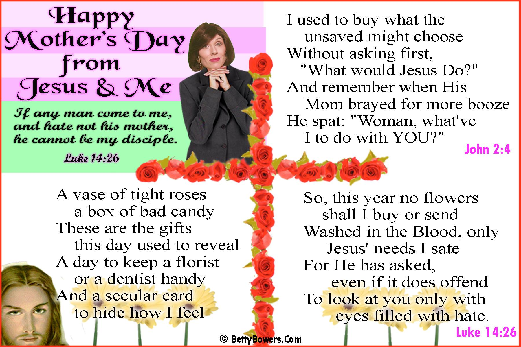 mothers daybettybowers