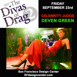 Deven Green Divas of Drag