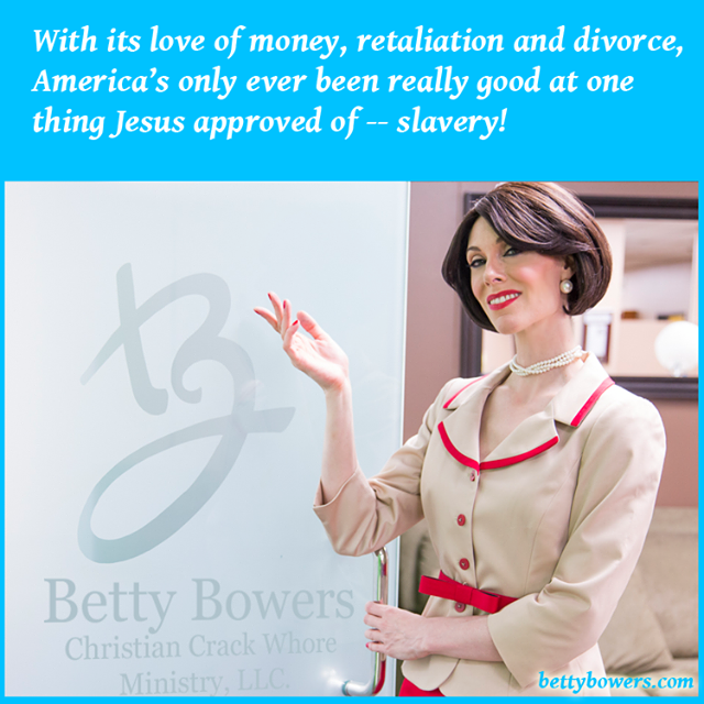 salvery betty bowers
