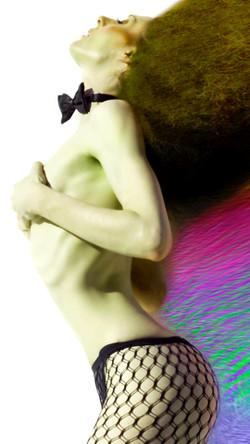 Deven Green by Reed Davis