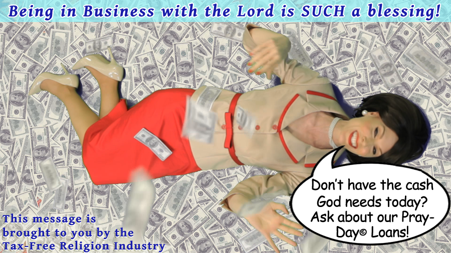 business with the lord loans bb