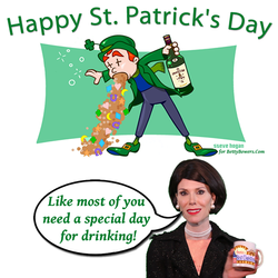 ST PADDYS DAY