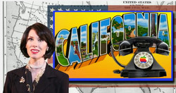 betty california
