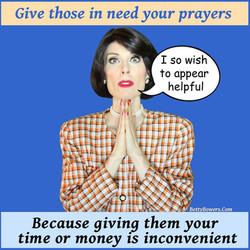 HELPFUL PRAYERS bb