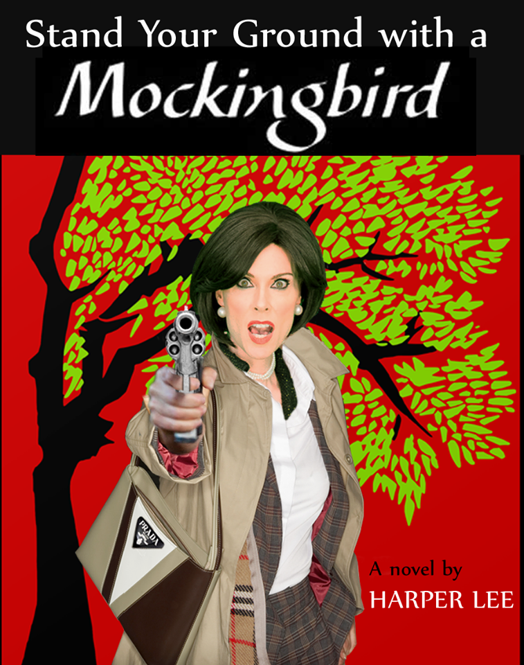 mockingbird betty bowers