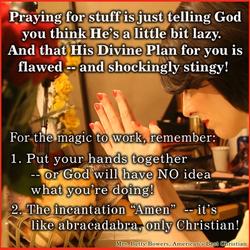 prayer how to bb