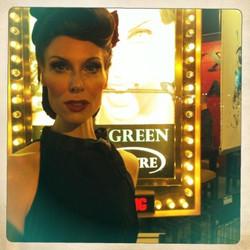 Deven Green performing Las Vegas