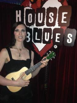 Deven Green House of Blues