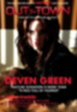 Deven Green cover of Out on the Town