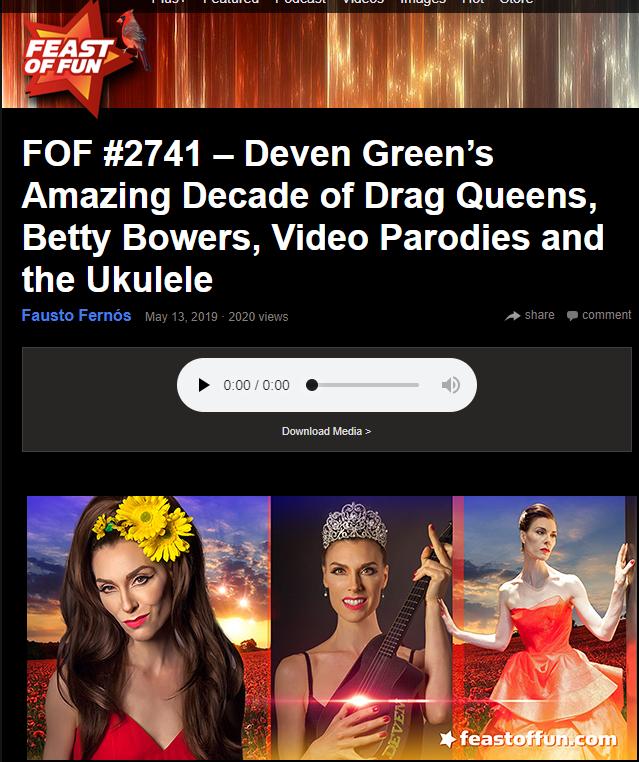 deven green feast of fun drag queens