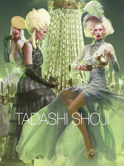 Deven in Tadashi by Franz Szony.