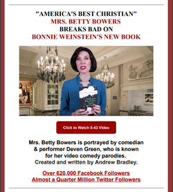 Betty Bowers mrff