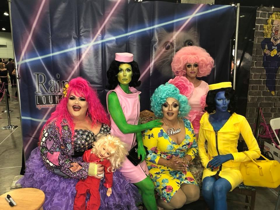 ridge deven kasha darrian tempest dragcon 2018