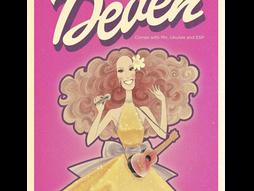 Deven by Peter Savieri