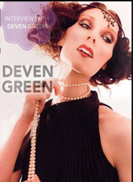 Deven Green 1920s