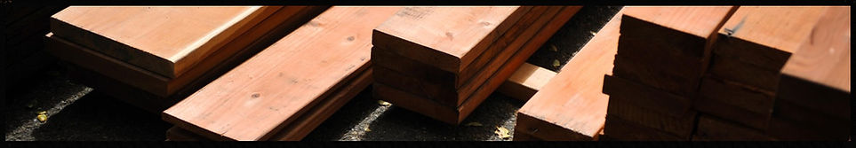 stacked redwood deck boards sunol california velocity construction services inc