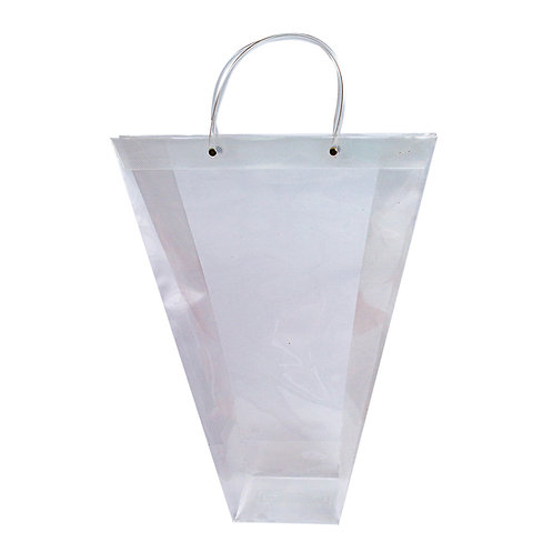 Conical Vase Bag