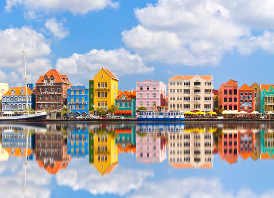 Colors of Curacao