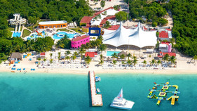 Playa Mia Resort in Cozumel