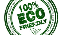 Our products are 100% ECO FRIENDLY-!