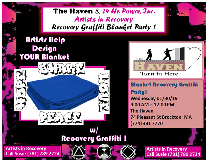 24 Hr Power the Haven Flyer.png
