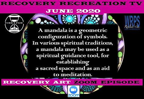 Mandala Recovery Art Zoom.png