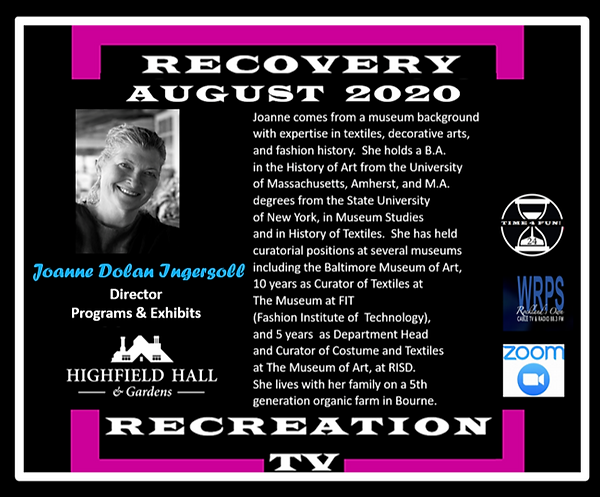Joanne Ingersoll REVISED PROFILE Recover