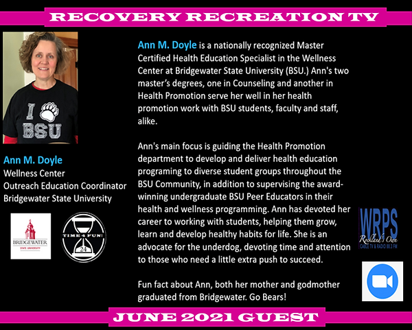 ANN DOYLE RECOVERY REC TV PROFILE.png