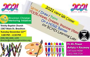24 Hr Power BCMI 2021 Banner Event 12.22